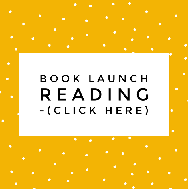 Book Launch Reading- The King & The Quirky