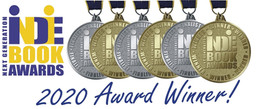 The King and The Quirky Takes 1st Place in Next Generation Indie Book Awards, Women's Issues, 2020