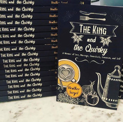 The King & The Quirky