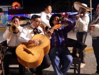 # En algún lugar de México