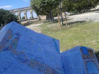 Nunca llegué a destino, Montpellier