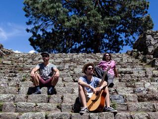 #Viaje a la Semilla Cantona Tlaxcala México
