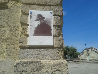 Montpellier Le retour