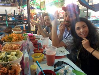 #Viaje a la Semilla. Tepoztlan Morelos, México. Renata