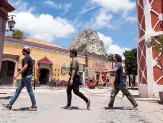 #Viaje a la Semilla, Bernal Querétaro México
