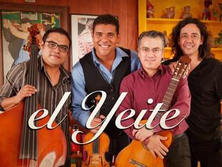 El Yeite
