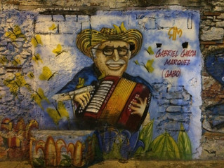 #Chapitre IX Colombia, Cartagena de indias