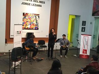 #Viaje a la Semilla Museo de Arte Contemporáneo Tlaxcala México