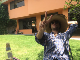# Viaje a la Semilla ... Guitarrrr