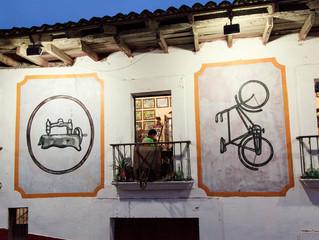 Bar en Cuetzalan