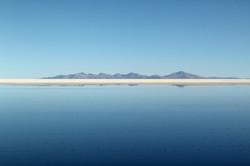 Isla Salar de Uyuni