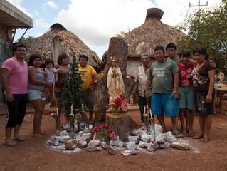 Los amigos de Kanki, Campeche