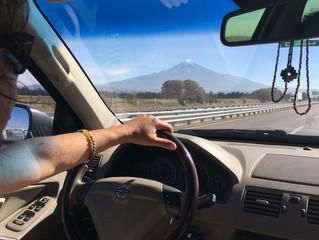 #Puebla-Comitán de Dominguez Chiapas, México. Chapitre I Brenda, y casi me olvido el Pasaporte en ca