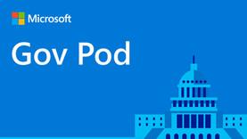 Taxation and Transparency – Microsoft Gov Pod Series