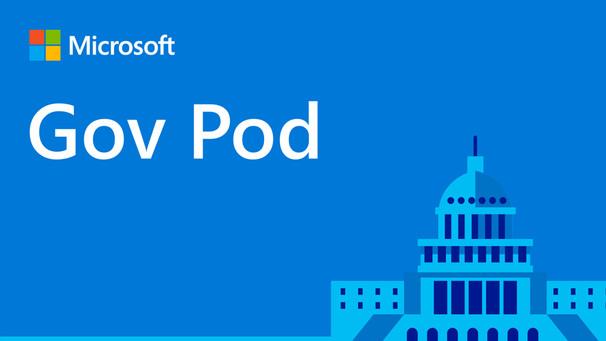 Taxation and Transparency – Microsoft Gov Pod Series