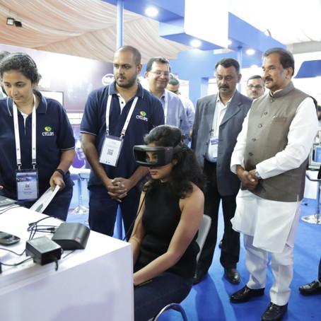 Bangalore Tech Summit 2018