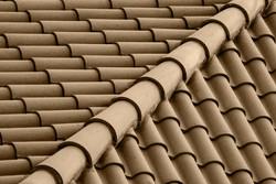 Brown Roof - Prescott Roofing