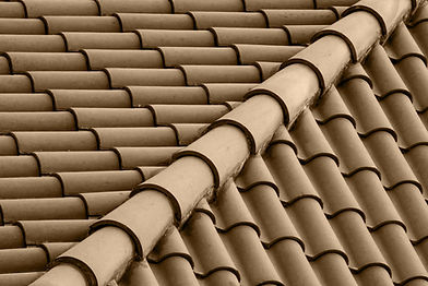 Benefits of a Tile Roof