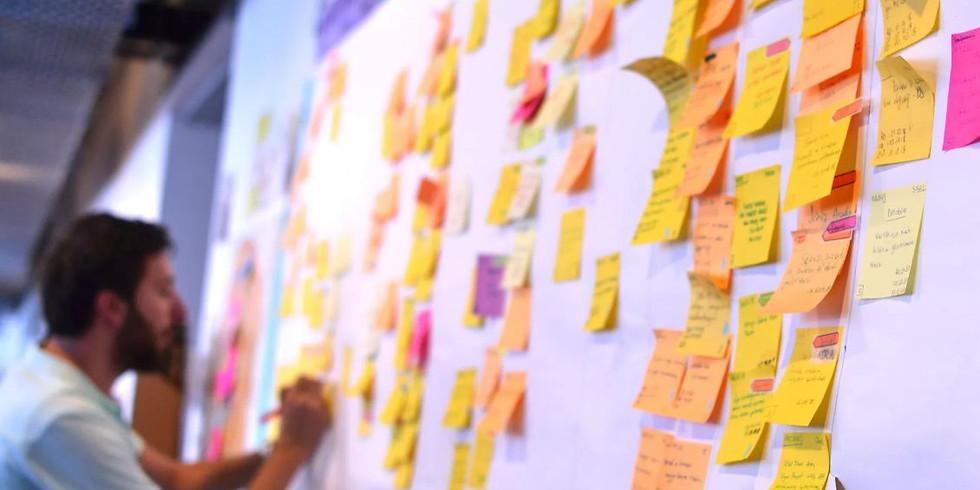 Agile con conciencia. Cómo crear negocios más sostenibles y resilientes.