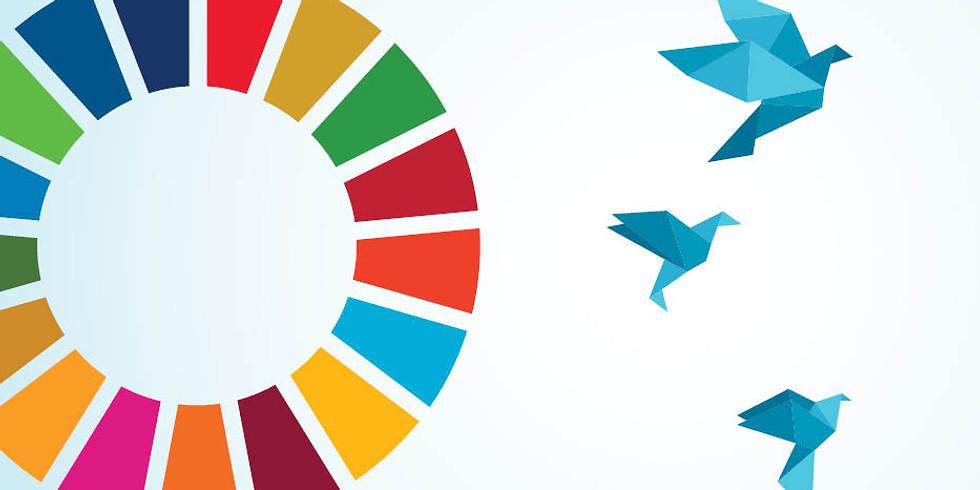 [Webinar] ODS: Estrategia de impacto para construir un mejor futuro