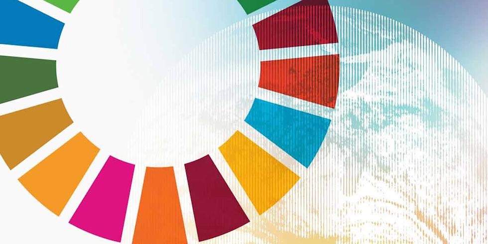 [Workshop] Los retos de la integración estratégica de los ODS