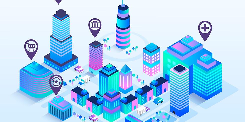 WORKSHOP: Dissenyant solucions per a Smart Cities