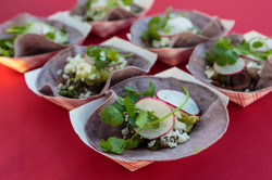 Food Shots at Networking Event-0446