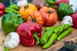 Fresh Vegetables-1778