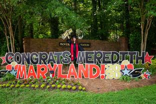 Senior Portraits-Celebrating Graduates