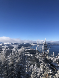 Heavenly Mountain, Lake Tahoe
