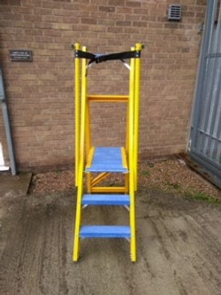 Safety Access Equipment