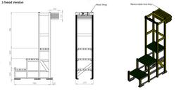 IMR Safety Box Steps