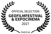 OFFICIAL SELECTION - GEOFILMFESTIVAL  EX