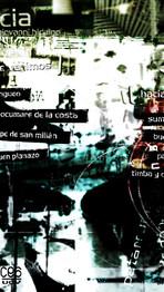 CD COVER / BACK