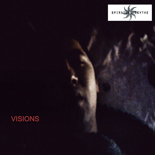 Visions - HD-CD