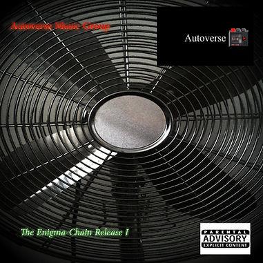 The Enigma-Chain Release I - Album Artwo