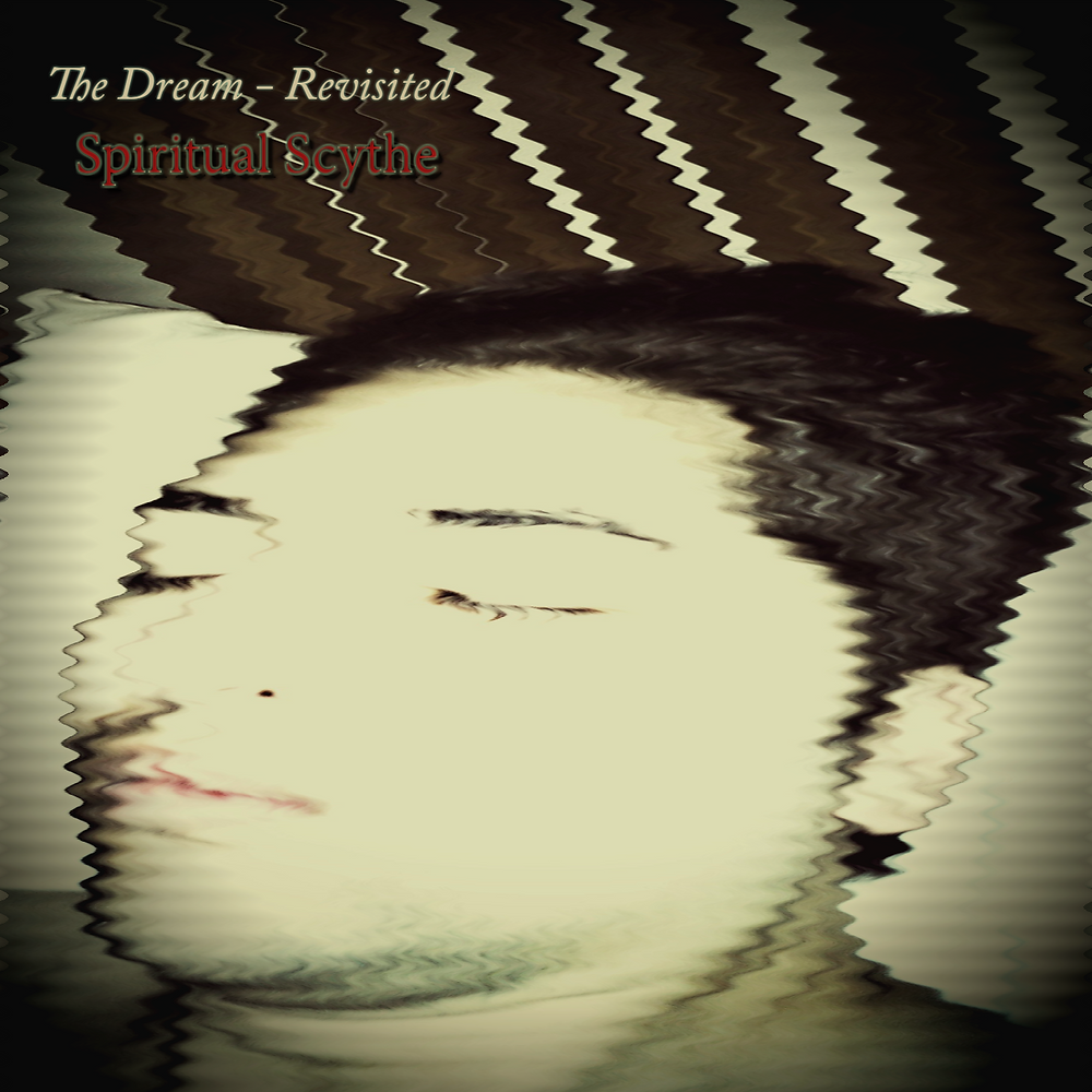 The Dream Revisited - Main Front Cover