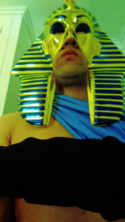 Dartu the Nile God-Far Gate