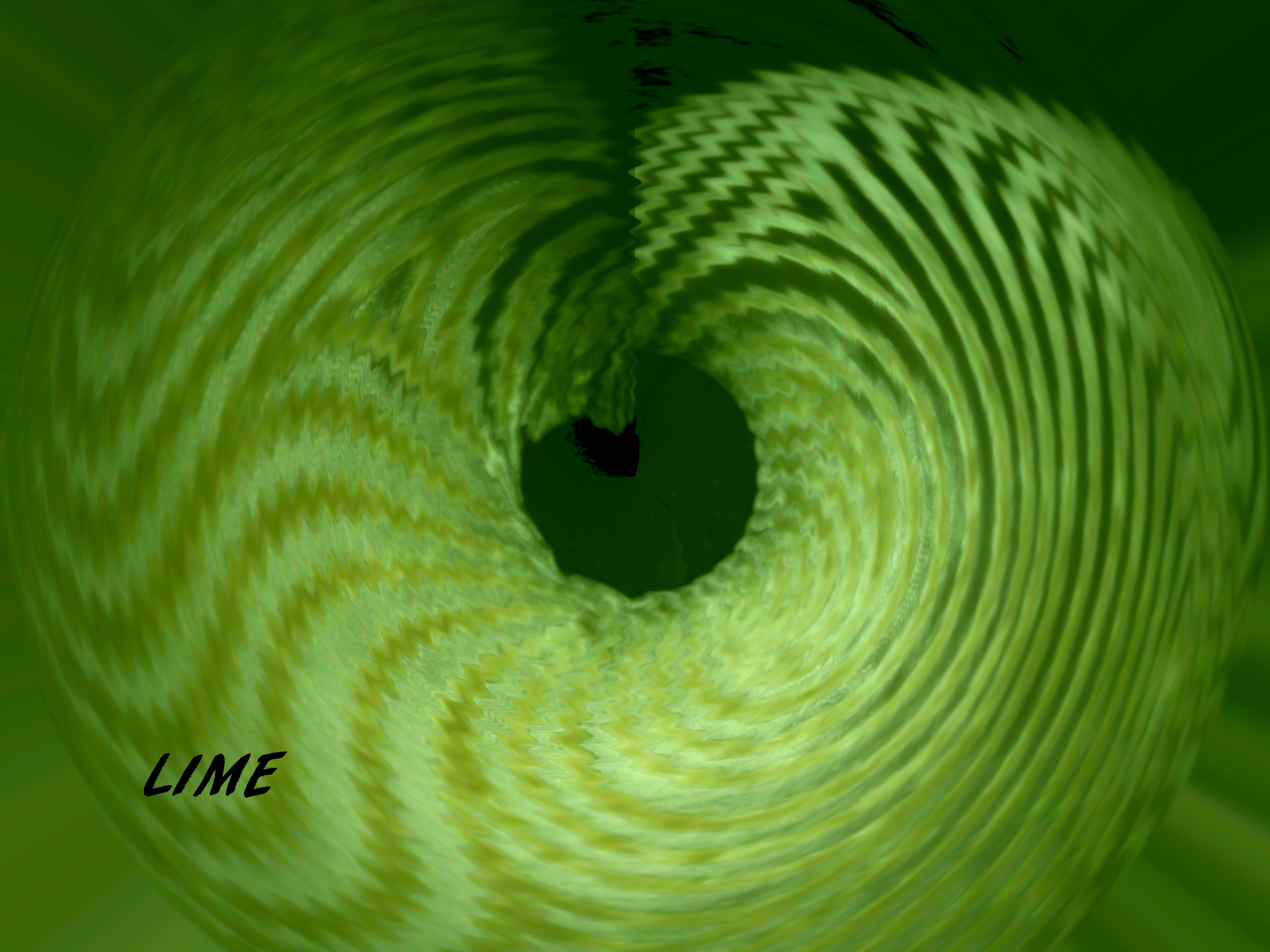Lime - Atmospheric Producer