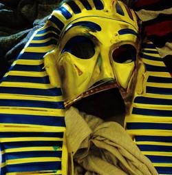 Egypt the God of the Nile