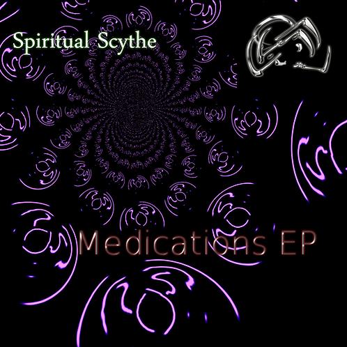 Medications EP - HD-CD