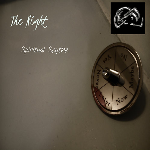 The Night - Album - Spiritual Scythe -HD-CD - Red Seal