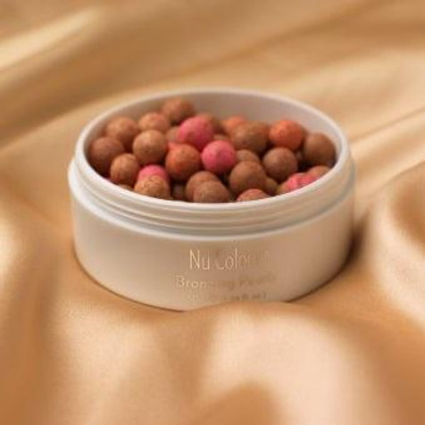 Nu Colour Multicoloured Bronzing Pearls