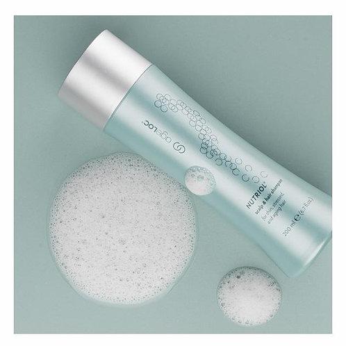 ageLOC Nutriol Scalp & Hair Shampoo