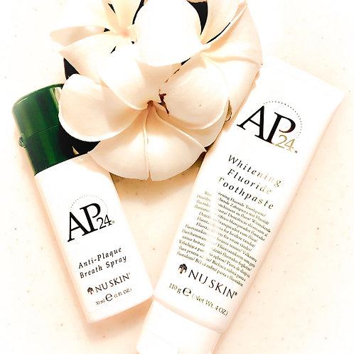 AP 24 Anti-Plaque Breath Spray
