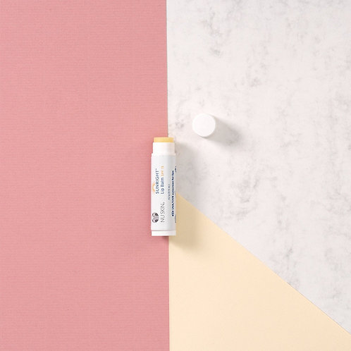 Sunright Lip Balm 15
