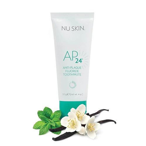 AP 24 Anti-Plaque Fluoride Toothpaste