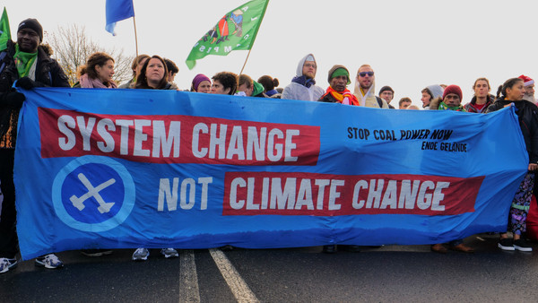 Why We Need to Talk Less about Climate Science (and Focus on Politics Instead)