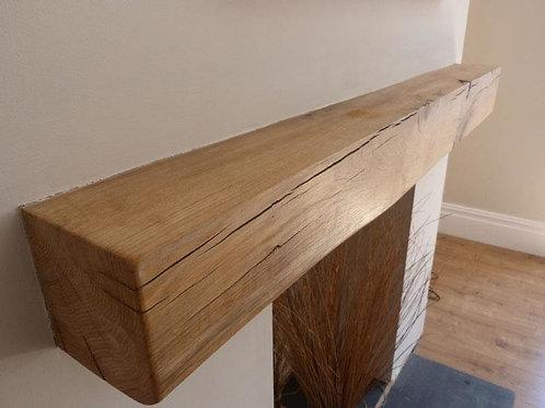 Solid Oak Beam - £150
