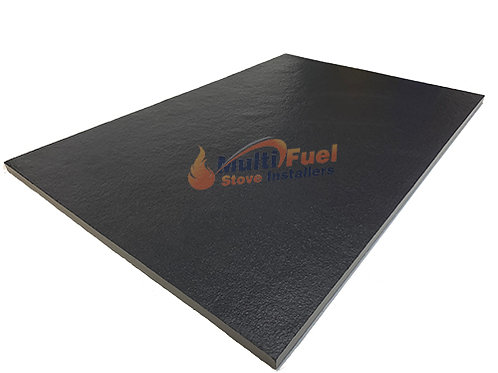 Natural Stone Hearth £0 - Included within offer price